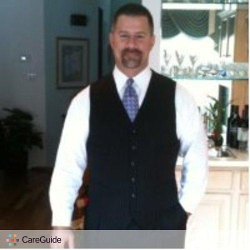 Tutor Provider James C's Profile Picture