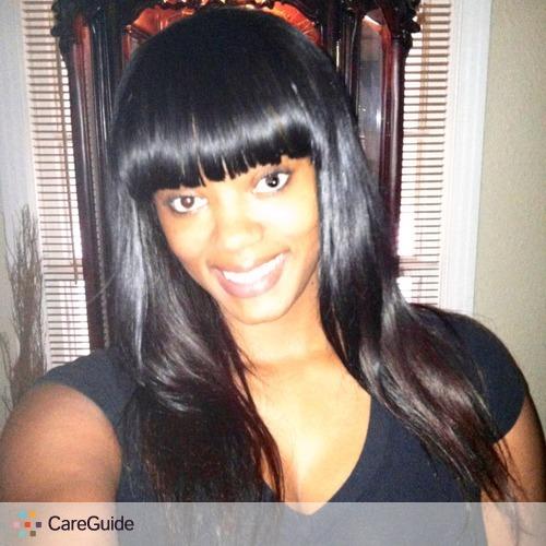 Child Care Provider Mia Vance's Profile Picture