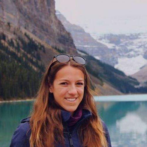 Canadian Nanny Provider Alexandra R's Profile Picture