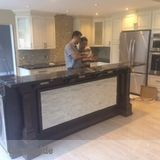 Agrin Kitchen And Bath Renovation is a mississauga based renovation company