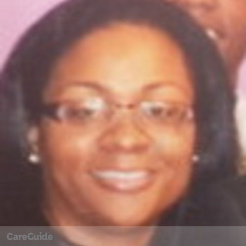 Housekeeper Provider Valerie Wright's Profile Picture