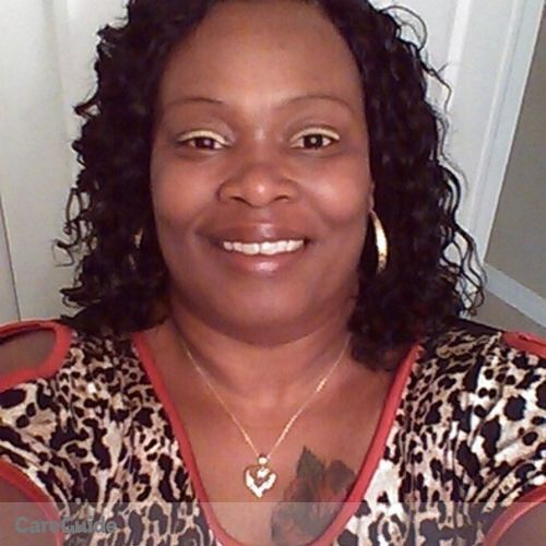 Housekeeper Provider Tanya Thomas's Profile Picture