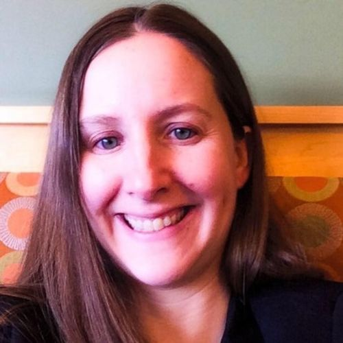 House Sitter Provider Carrie Smith's Profile Picture