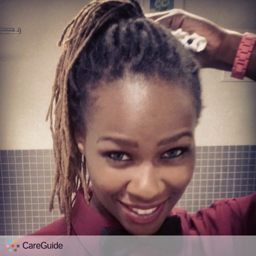Housekeeper Provider Nkechi O's Profile Picture