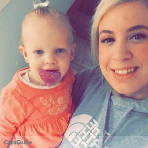 Child Care Job Emily Ziegler's Profile Picture