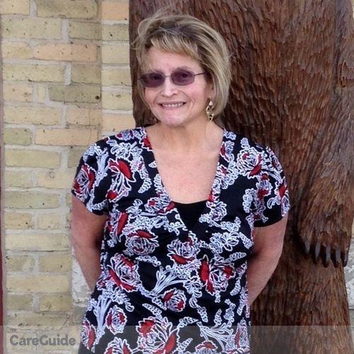 Child Care Provider Janet S's Profile Picture