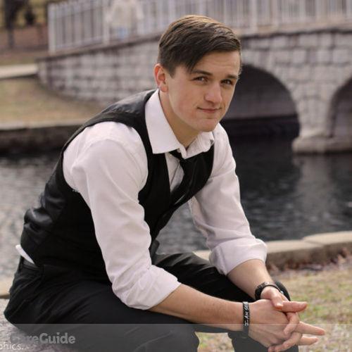 Videographer Provider Bennett Self's Profile Picture