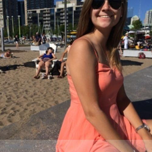 Canadian Nanny Provider Nicole Hutchison's Profile Picture