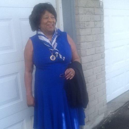 Elder Care Job Michele H's Profile Picture