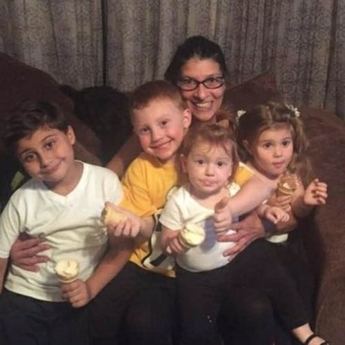 Child Care Provider Nancy DiCioccio's Profile Picture