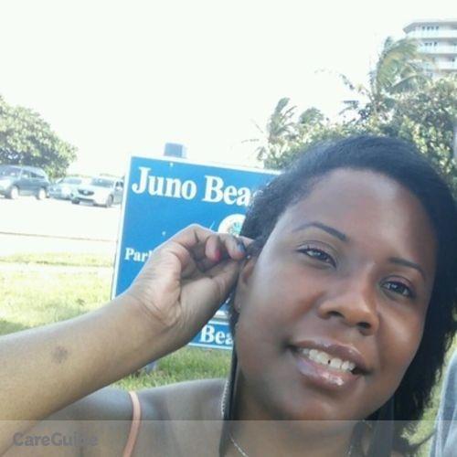 Child Care Provider Carra Williams's Profile Picture