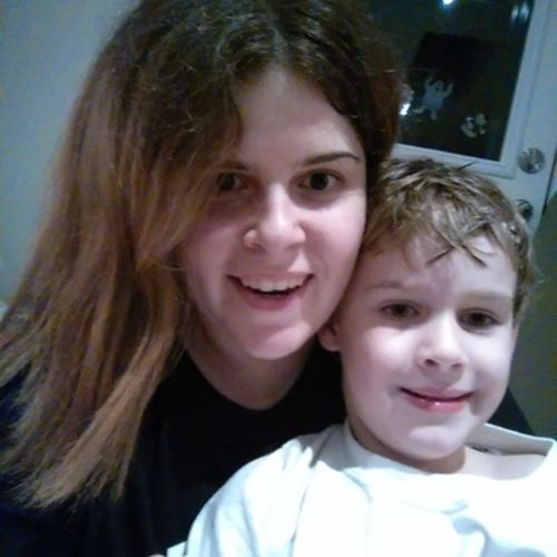 Canadian Nanny Provider Lyndsey Foster's Profile Picture