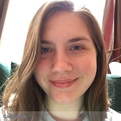 Pet Care Provider Ciara Homan's Profile Picture