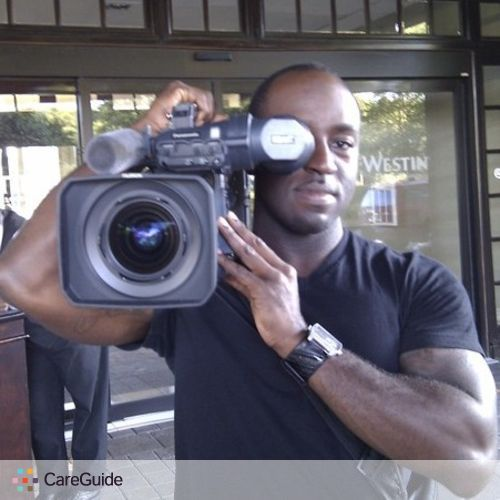 Videographer Provider Ian Shelby's Profile Picture