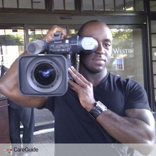 Videographer Provider Ian S's Profile Picture