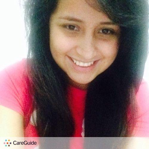 Child Care Provider Pricsila P's Profile Picture