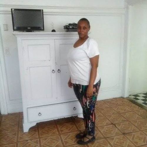 Housekeeper Provider Sharon Frazier's Profile Picture