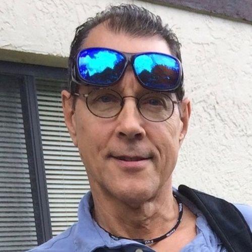 House Sitter Provider Daniel Klimoski's Profile Picture