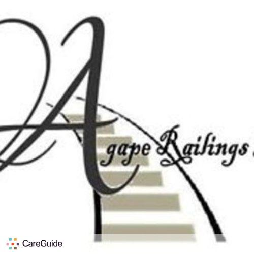 Renovator Job Agape Railings's Profile Picture
