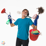 Reliable and Thorough Cleaning Guarenteed for Residential and Office Cleaning Services