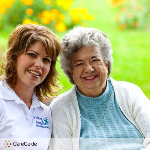 Private Homecare Provider