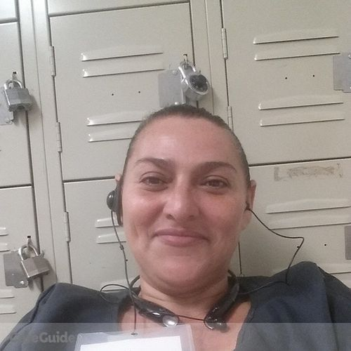 Housekeeper Provider Maria Cantu's Profile Picture