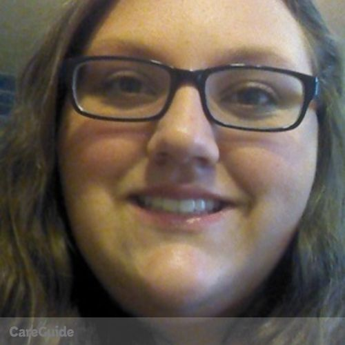 House Sitter Provider Kimarie F's Profile Picture