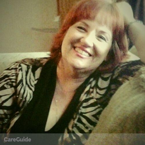 Elder Care Provider Mychal L's Profile Picture