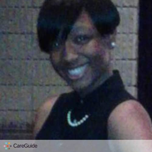 Child Care Provider Kenishia Ward's Profile Picture