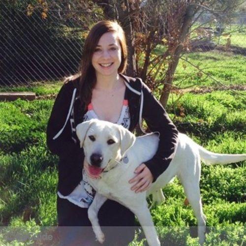 Pet Care Provider Brielle Bauman's Profile Picture