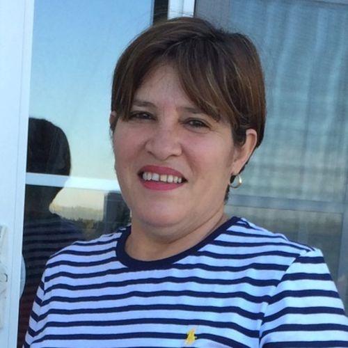 Housekeeper Provider Geraldine Mejia's Profile Picture