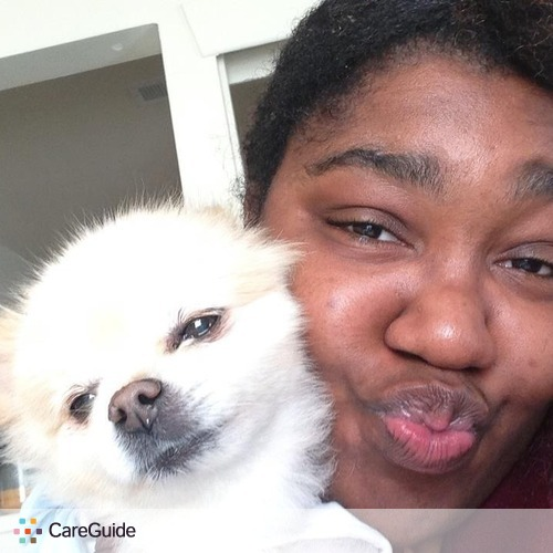Pet Care Provider Judea Archie-walker's Profile Picture