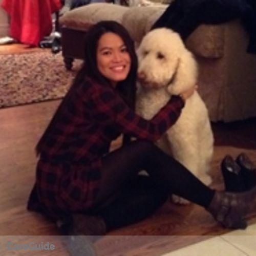 Canadian Nanny Provider Anna Liza Pidlaoan's Profile Picture