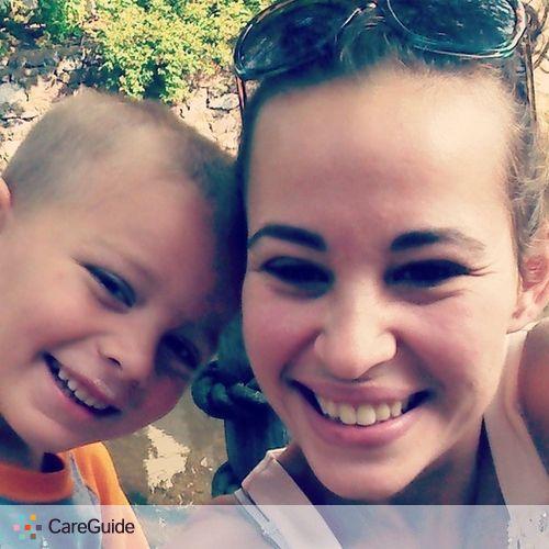Child Care Provider Rebecca S's Profile Picture