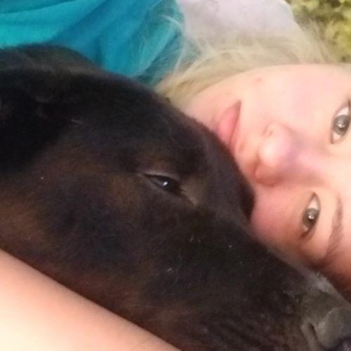 Pet Care Provider Sarah P's Profile Picture