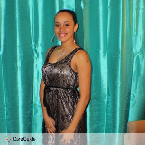 Child Care Provider Keishla Aloyo's Profile Picture