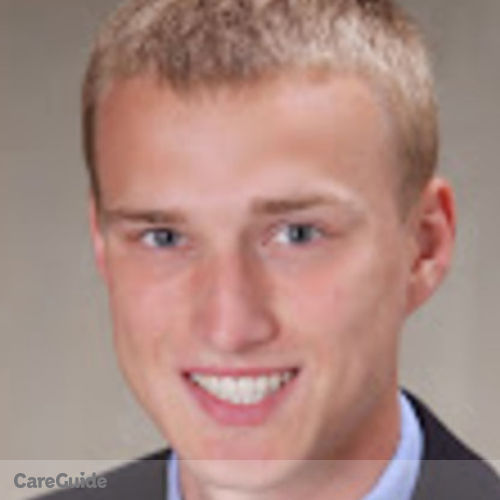 House Sitter Provider Matt Avery's Profile Picture