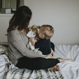 Looking for a Loving, Experienced Part Time Nanny in Vancouver