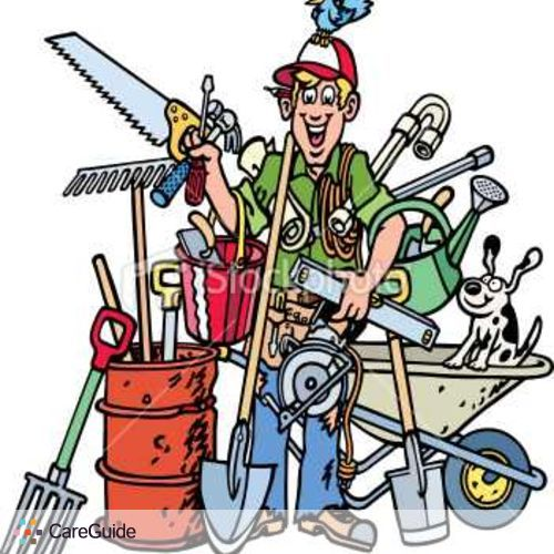 Handyman Provider Donald Evans's Profile Picture