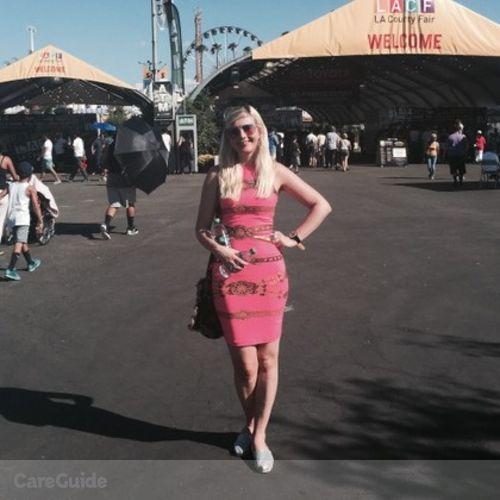 House Sitter Provider Romana S's Profile Picture