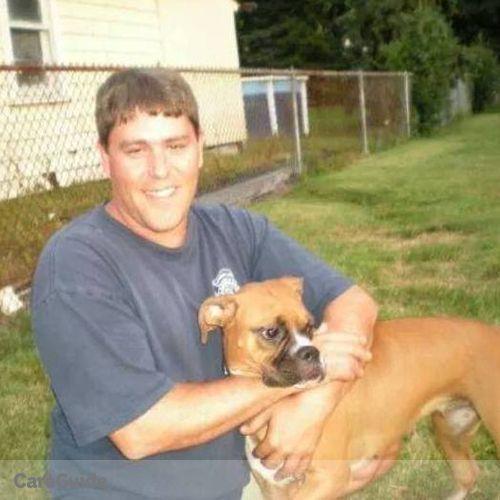 Pet Care Provider Michael Braeske's Profile Picture