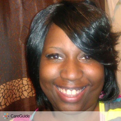 Child Care Provider Amber Cooper's Profile Picture