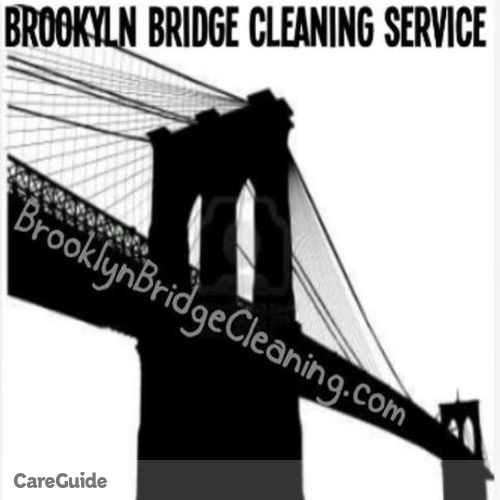 Housekeeper Provider Brooklyn Bridge Cleaning's Profile Picture
