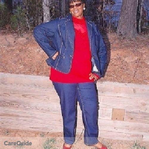 Canadian Nanny Provider Zenobia Stovall's Profile Picture