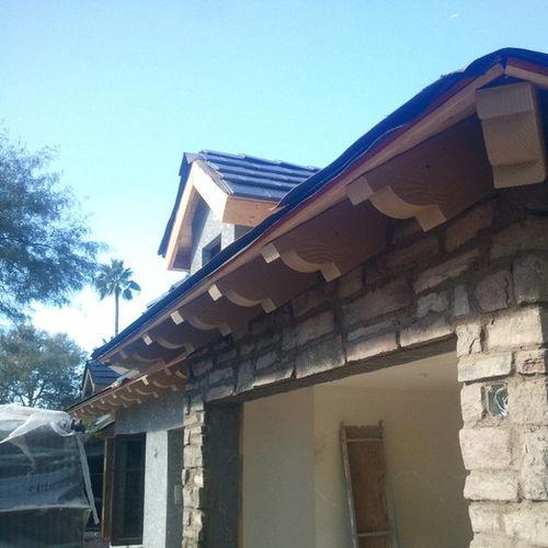 residential carpenter