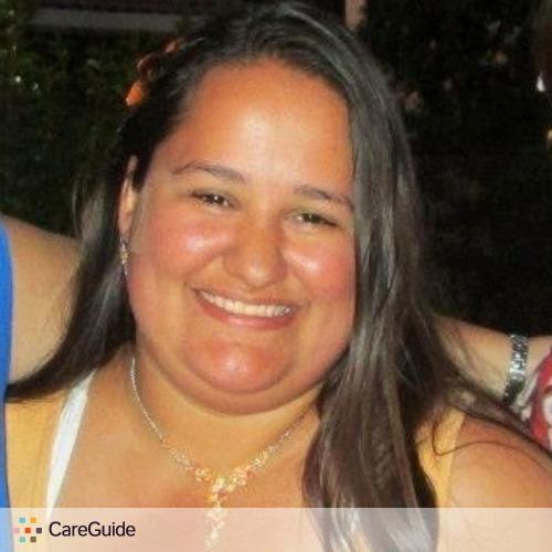 House Sitter Provider Sareniti Chavez's Profile Picture