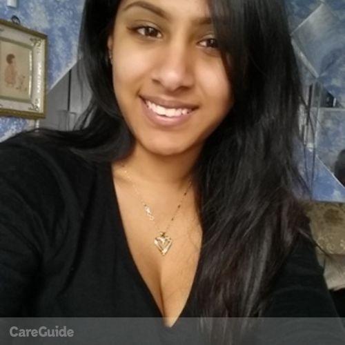 Child Care Provider Alisa Baksh's Profile Picture