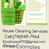 Housekeeper in Costa Mesa