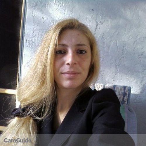 Pet Care Provider Lina Lacasse's Profile Picture