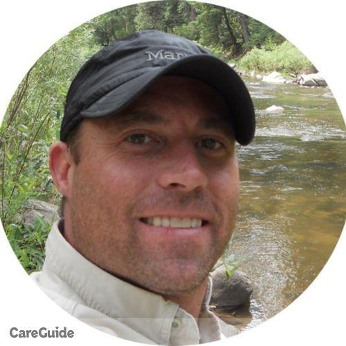 Handyman Provider Christopher J's Profile Picture